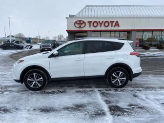 Used 2018 Toyota RAV4 LE for sale in Cambridge, ON