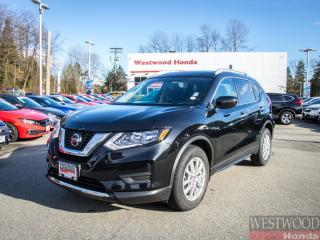 Used 2020 Nissan Rogue S for sale in Port Moody, BC