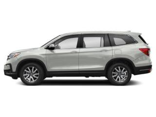 New 2021 Honda Pilot EX for sale in Port Moody, BC