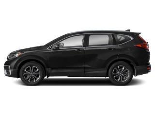 New 2021 Honda CR-V EX-L for sale in Port Moody, BC