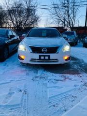 2013 Nissan Altima AFFORDABLE LUXURY IMPORT SEDAN