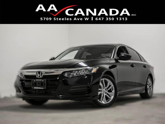 2018 Honda Accord 100% ACCIDENT FREE|CLEAN CARFAX|BACK UP CAM|