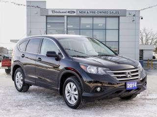 Used 2014 Honda CR-V EX LOW KM | HEATED SEATS for sale in Winnipeg, MB