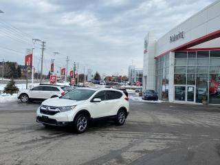 Used 2017 Honda CR-V AWD 5dr EX for sale in Pickering, ON