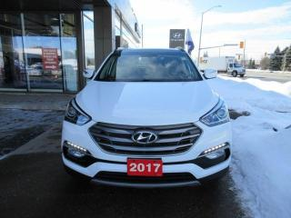 Used 2017 Hyundai Santa Fe Sport SE AWD for sale in Nepean, ON