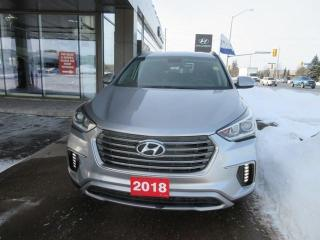 Used 2018 Hyundai Santa Fe XL PREMIUM AWD for sale in Nepean, ON