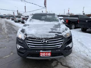 Used 2016 Hyundai Santa Fe XL for sale in London, ON
