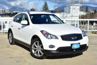Used 2015 Infiniti QX50 Wagon for sale in Burnaby, BC