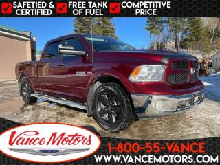 Used 2017 RAM 1500 Outdoorsman 4x4...V8*RAMBOX*HTD SEATS! for sale in Bancroft, ON