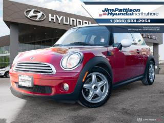 Used 2008 MINI Cooper Base for sale in North Vancouver, BC