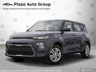 New 2021 Kia Soul LX for sale in Richmond Hill, ON