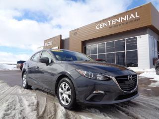 Used 2015 Mazda MAZDA3 GX for sale in Charlottetown, PE