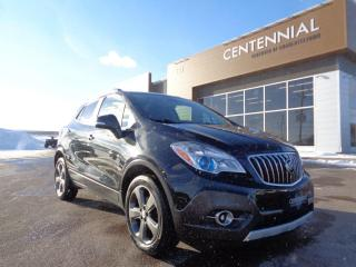 Used 2014 Buick Encore AWD for sale in Charlottetown, PE