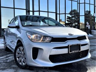 Used 2018 Kia Rio LX for sale in Brampton, ON