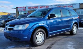 Used 2010 Dodge Journey FWD 4dr SE - Auto, Power Options for sale in Oakville, ON