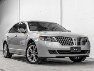 Used 2010 Lincoln MKZ 4DR SDN AWD for sale in Oakville, ON