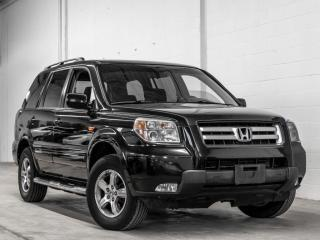 Used 2006 Honda Pilot 4DR 4WD EX AUTO for sale in Oakville, ON