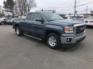 Used 2014 GMC Sierra 1500 SLE Crew Cab 4WD for sale in Truro, NS