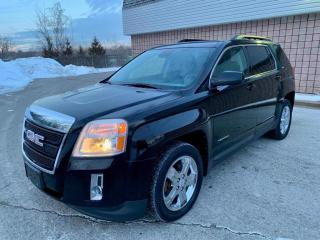 Used 2012 GMC Terrain SLT-1 | AWD | LEATHER | for sale in Barrie, ON