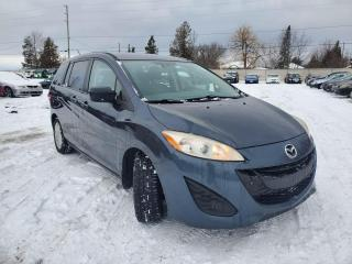 Used 2011 Mazda MAZDA5 Touring for sale in Stittsville, ON