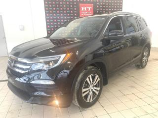Used 2017 Honda Pilot EX-L 8 places for sale in Terrebonne, QC