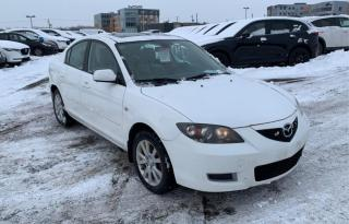 Used 2008 Mazda MAZDA3 for sale in Laval, QC