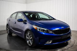 Used 2017 Kia Forte EX+ CUIR TOIT MAGS BLUETOOTH for sale in St-Hubert, QC