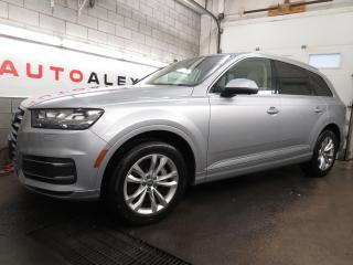Used 2018 Audi Q7 3.0t V6 Navigation for sale in St-Eustache, QC