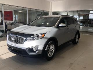 Used 2016 Kia Sorento LX 2,4 L 4 portes FWD for sale in Beauport, QC