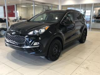 Used 2020 Kia Sportage EX AWD for sale in Beauport, QC
