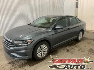 Used 2019 Volkswagen Jetta Comfortline Mags Caméra A/C Sieges Chauffants for sale in Trois-Rivières, QC