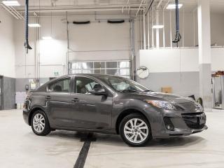 Used 2013 Mazda MAZDA3 SEDAN Sport Auto GS-SKY for sale in New Westminster, BC