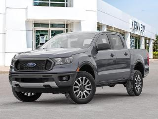 New 2021 Ford Ranger XLT for sale in Oakville, ON