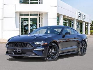 New 2021 Ford Mustang EcoBoost Premium for sale in Oakville, ON
