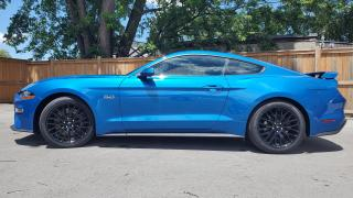 New 2021 Ford Mustang GT Fastback for sale in Niagara Falls, ON