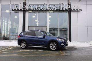 Used 2017 BMW X1 xDrive28i for sale in St. John's, NL
