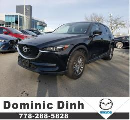 Used 2017 Mazda CX-5 GS FWD for sale in Richmond, BC