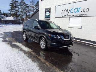 Used 2020 Nissan Rogue SV SUNROOF, HEATED SEATS, ALLOYS, BACKUP CAM!! for sale in Richmond, ON