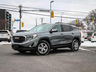 Used 2018 GMC Terrain SLE AWD 1.5L TURBO, REMOTE START for sale in Ottawa, ON