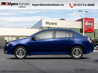 Used 2009 Nissan Sentra 2.0 for sale in Kanata, ON