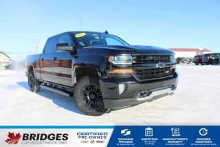 Used 2018 Chevrolet Silverado 1500 LT**Remote Start | Heated Seats | After Market Rims** for sale in North Battleford, SK