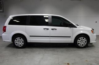 Used 2014 Dodge Grand Caravan WE APPROVE ALL CREDIT. for sale in London, ON