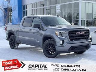 Used 2019 GMC Sierra 1500 ELEVATION for sale in Calgary, AB