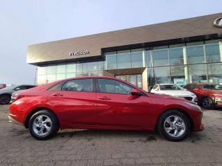 New 2021 Hyundai Elantra Essential for sale in Calgary, AB