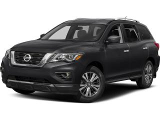 Used 2020 Nissan Pathfinder SV Tech SV TECH for sale in Stittsville, ON
