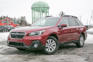 Used 2018 Subaru Outback 2.5i Touring TOURING MODEL for sale in Stittsville, ON