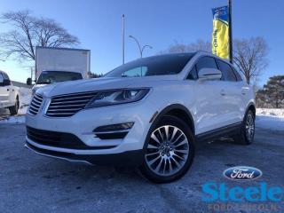 Used 2016 Lincoln MKC Reserve for sale in Halifax, NS