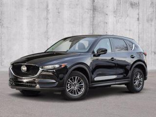 New 2021 Mazda CX-5 GS for sale in Dartmouth, NS