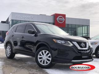 Used 2017 Nissan Rogue for sale in Midland, ON