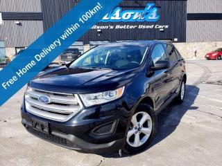 Used 2016 Ford Edge SE, Bluetooth, Rear Camera, Alloy Wheels and more! for sale in Guelph, ON